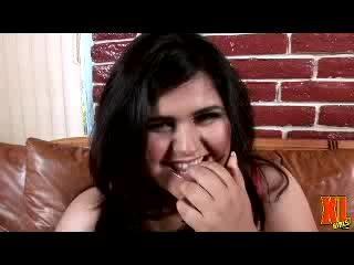 Karla Lane in Banging Karlas Brains Outa