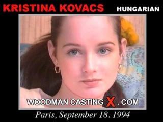 Kristina Kovacs casting