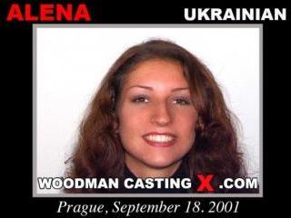 Alena casting