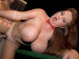 Stripped At Blackjack
