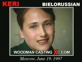 Keri casting