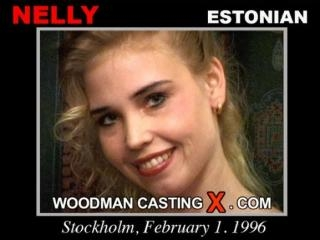 Nelly casting