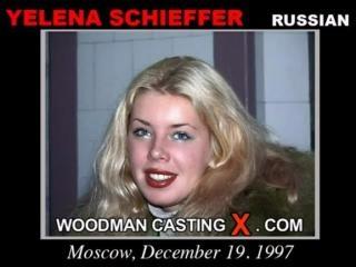 Yelena Shieffer casting
