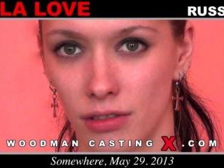 Lola Love casting
