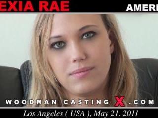 Alexia Rae casting