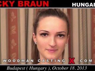 Vicky Braun casting