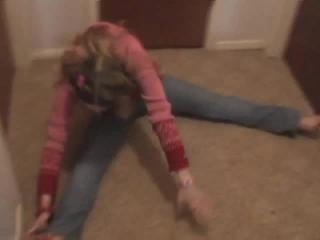 Teen Dreams > Kitty Video