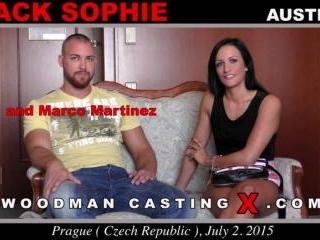 Black Sophie casting