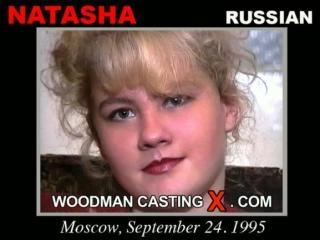 Natasha casting