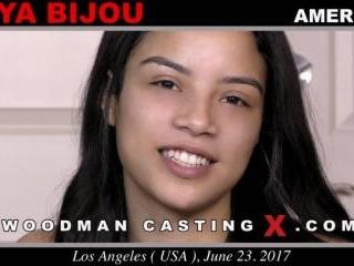 Maya Bijou casting