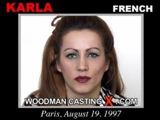 Karla casting