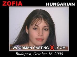 Zofia casting