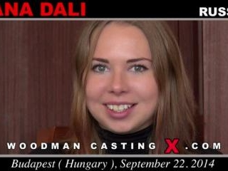 Diana Dali casting