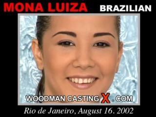 Mona Luiza casting