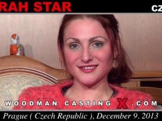 Sarah Star casting