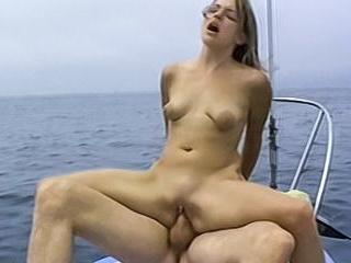 Pierced Pussy Fucked Hard - Tabitha