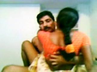 Telugu womany Sex with husband