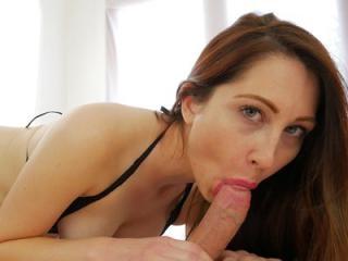 Nina Skye: Sensual cock tease