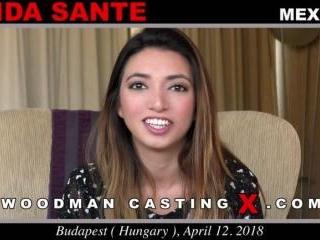 Frida Sante casting
