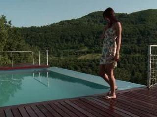Teen Dreams > Paula Shy Video