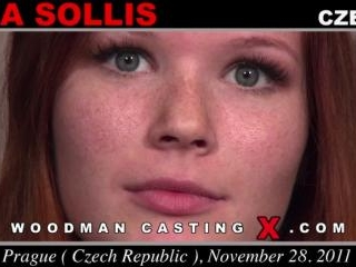 Mia Sollis casting