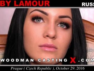 Gaby Lamour casting