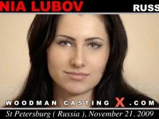 Tania Lubov casting