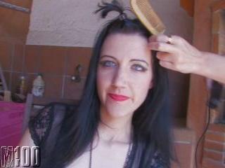 Interview of Vladana, french pornactress beginner