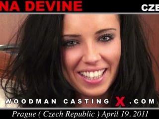 Gina Devine casting