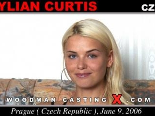 Caylian Curtis casting