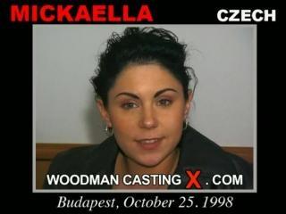 Mickaella casting
