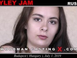 Scyley Jam casting