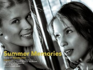 Summer Memories Episode 1 - Recollection