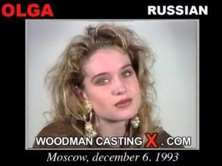 Olga casting