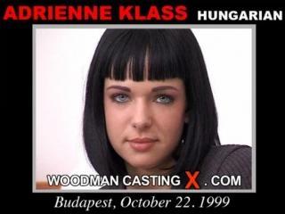 Adrienne Klass casting