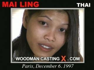 Mai Ling casting