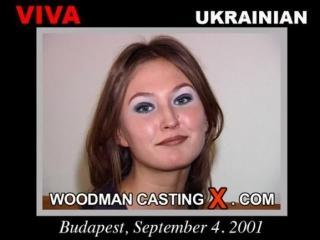 Viva casting