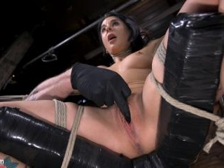 Joanna Angel Submits to The Pope! - Kink