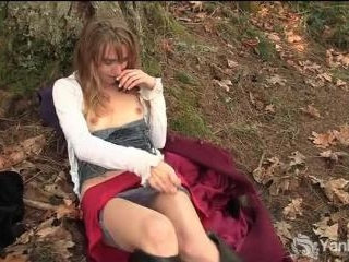 Chloe Randall Nature Calls