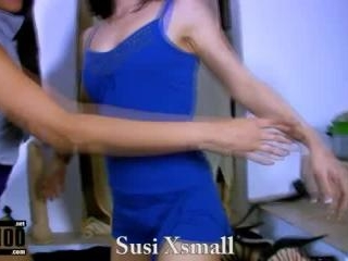 Porn video :   Susi Xsmall Terry
