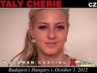 Nataly Cherie casting