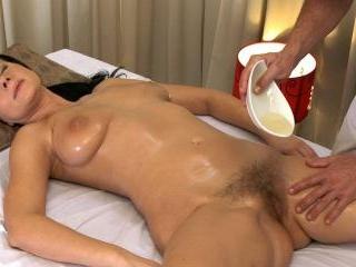 Full-service Massage