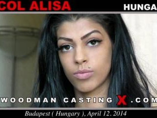 Nicol Alisa casting