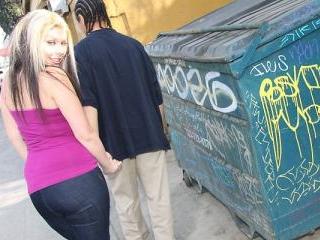 Chantell Merino - Blacks On Blondes
