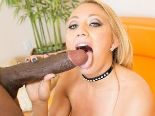 Aj Applegate First Black Cock 14inch Mandingo