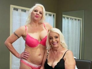 Veronica Vaughn is a mom, and Vikki is her daughte