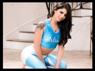 GOTM - Gina Valentina