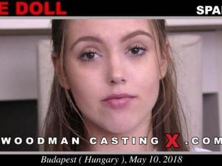 Zoe Doll casting