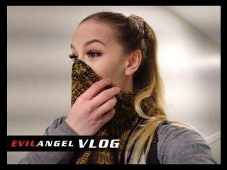 Vlog - Naomi Swann Day 2