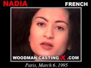 Nadia casting